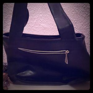 Gianni Black Bag